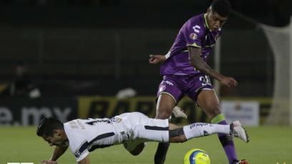 Gallese, Ramos y Cartagena consiguieron un triunfo de oro con Veracruz