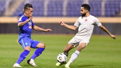 Christian Cueva vs André Carrillo: 'Aladino' convirtió de penal y llegó a dos goles en una temporada luego de tres años (VIDEO)