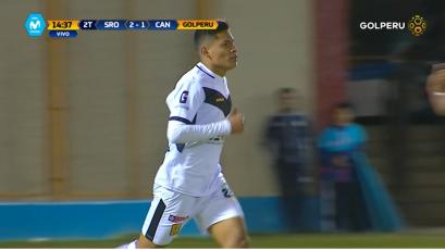 EN VIVO por GOLPERU: Sport Rosario 4-1 Academia Cantolao