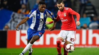 La Liga de Portugal anunció su retorno para el 4 de junio