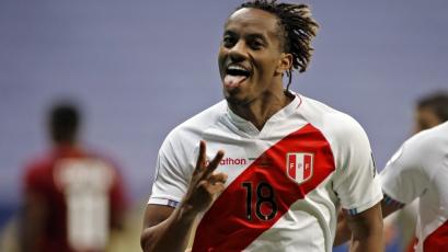 Copa América: Perú triunfó 1-0 ante Venezuela y clasificó a los cuartos de final (VIDEO)