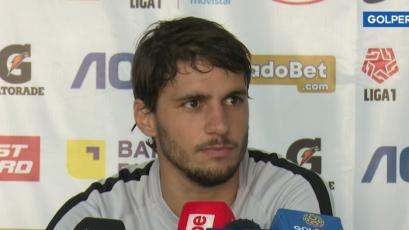 """Felipe Rodríguez: """"Creo que estoy en mi mejor momento"""""""