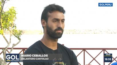 Mario Ceballos: