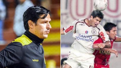 Jorge Araujo: