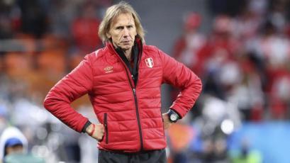 Selección Peruana Sub 20: