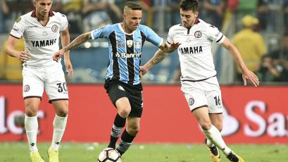 Copa Libertadores: Lanús y Gremio definen al campeón