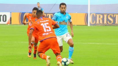 Cristal igualó ante César Vallejo y se quedó con el grupo A de la Copa Bicentenario