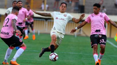Sport Boys vs. Universitario: se jugará en el Miguel Grau del Callao solo con hinchada local