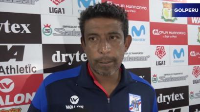 Oficial: José Soto no es más técnico de Carlos A. Mannucci
