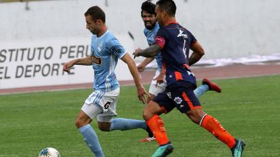 Liga1 Movistar: César Vallejo igualó como local ante Sporting Cristal por la fecha 5