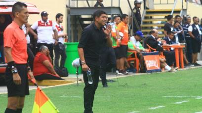 """Nicolás Córdova: """"Nuestros rivales vendrán a jugar su mejor partido"""""""