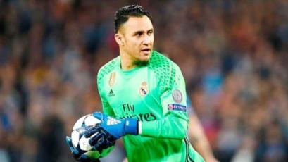 Keylor Navas renovará con el Real Madrid