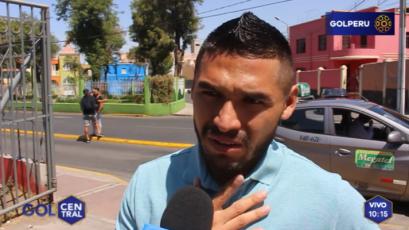 Joel Sanchez: