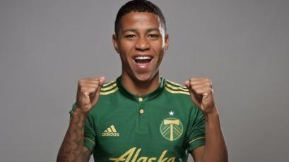 Andy Polo: Portland Timbers buscará el pase a los cuartos de final de la MLS