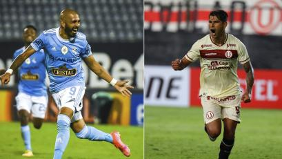 Copa Libertadores: así quedaron Universitario y Sporting Cristal en la tabla de posiciones tras la fecha 1