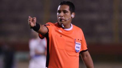 Sport Boys vs. Universitario: Diego Haro será el encargado de impartir justicia en el Callao