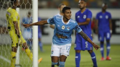 Liga1 Betsson: Sporting Cristal goleó 4-0 a Deportivo Binacional por la Fase 1 (VIDEO)