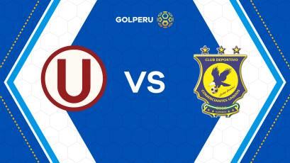 Universitario juega su última chance de clasificar a la Sudamericana ante Comerciantes Unidos