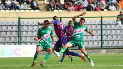 Sport Huancayo superó por 4-2 de visita a Alianza Universidad
