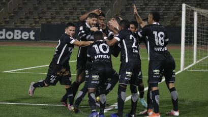 Liga2: Unión Comercio triunfó por 1-0 ante Santos FC por la fecha 8 de la Fase 2 (VIDEO)