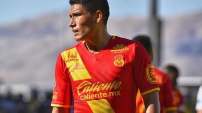 Con Irven Ávila, Morelia igualó por la Copa MX