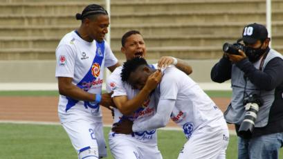 Liga2: Alianza Atlético le volteó el partido a Sport Chavelines y clasificó a la final (VIDEO)