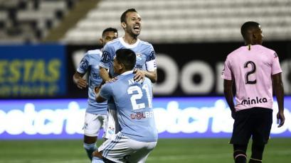 Liga1 Betsson: Sporting Cristal derrotó 1-0 a Sport Boys por la fecha 2 (VIDEO)