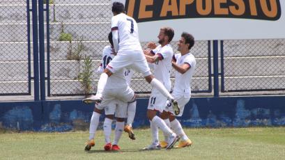 Liga1 Movistar: San Martín derrotó 2-1 a la Academia Cantolao por la jornada 8