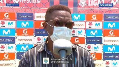 Alberto Castillo: