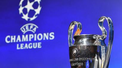 Champions League: Juventus, Lyon, Manchester City y Real Madrid buscan su pase a cuartos de final