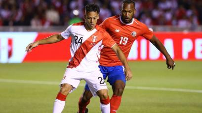 Selección Peruana: Cristian Benavente recibirá el llamado de Gareca