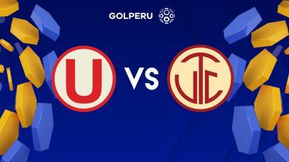 Previa: Universitario de Deportes sale por un sábado 'Monumental' ante UTC
