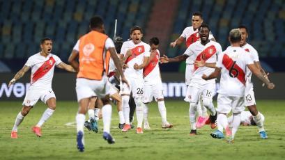 Selección Peruana: FIFA confirmó fecha triple para septiembre contra Uruguay, Venezuela y Brasil