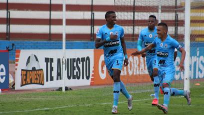 Liga1 Movistar: Deportivo Binacional y un nuevo triunfo dedicado a Puno en su aniversario (FOTOS)