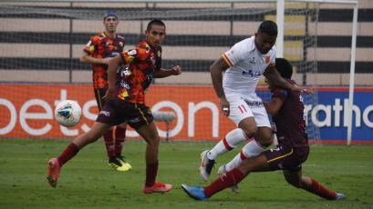 Liga2: Atlético Grau empató 0-0 ante Cultural Santa Rosa por la novena fecha (VIDEO)
