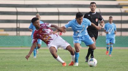 Copa Perú: Deportivo Llacuabamba se coronó campeón y ascendió a la Liga1 Movistar