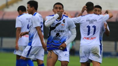 Copa Bicentenario: Sport Chavelines derrotó 3-2 a Deportivo Coopsol y clasificó a los cuartos final (VIDEO)
