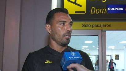 """Leandro Fleitas: """"Voy a demostrar que sigo vigente para jugar en Primera División"""""""