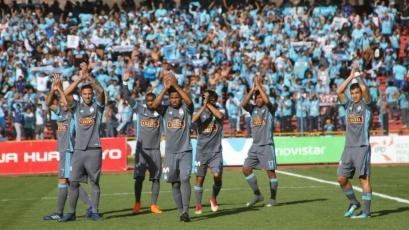 Sporting Cristal: el once tentativo para la segunda final del Torneo de Verano
