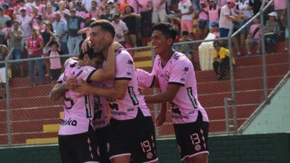 Liga1 Movistar: Sport Boys se estrena con una agónica victoria sobre Dep. Llacuabamba (VIDEO)