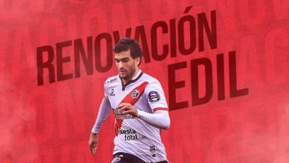 Álvaro Ampuero renovó con Deportivo Municipal