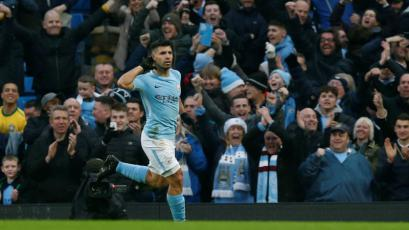 Premier League: Manchester City sigue imparable