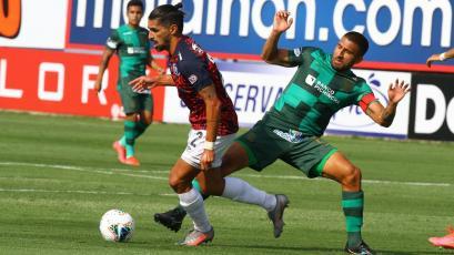 Liga1 Betsson: así alinearían Alianza Lima y Deportivo Municipal para disputar la fecha 6 de la Fase 2