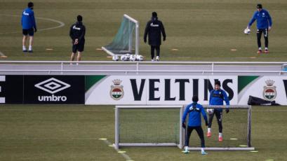 Bundesliga: Schalke 04 volvió a los entrenamientos pese a la emergencia sanitaria