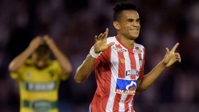Copa Sudamericana: Junior se impuso ante Defensa y Justicia