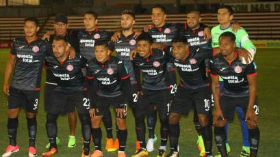 Juan Aurich mantiene la esperanza en la Copa Movistar