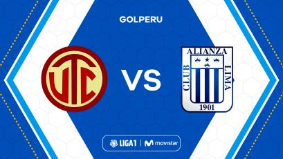 UTC recibe a Alianza Lima con la consigna de sumar su primera victoria en el Torneo Clausura