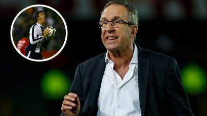 """Gerardo Pelusso: """"Flavio Maestri está entre los mejores jugadores que he dirigido en mi vida, sin duda"""" (VIDEO)"""