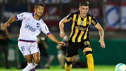 El fútbol uruguayo vuelve con el clásico entre Nacional y Peñarol: aquí los detalles