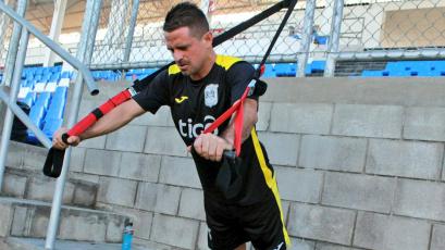José Ramírez, nuevo refuerzo de la Academia Cantolao:
